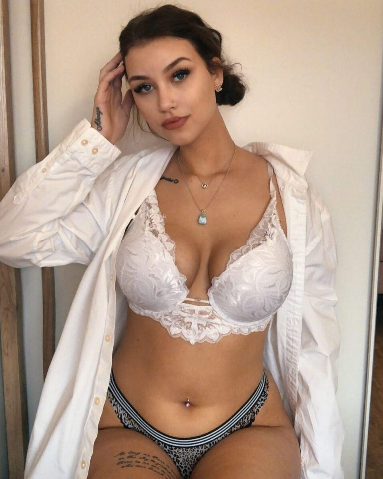 Sacha Rose