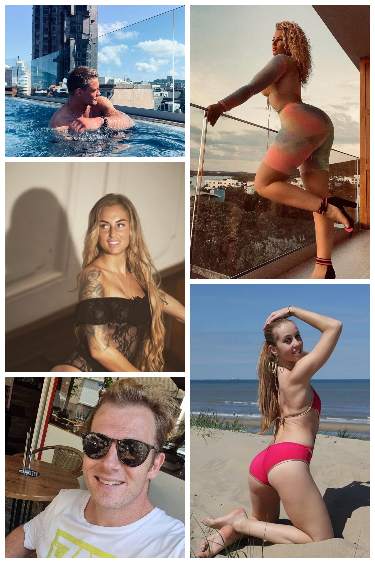 Bekende Nederlanders op OnlyFans – foto's en profielen!