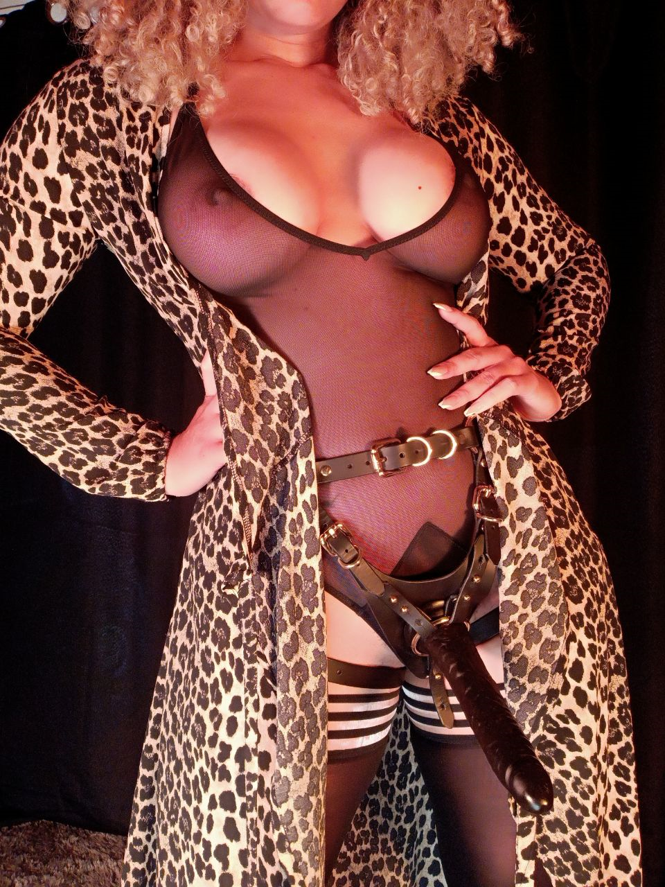 Mistress Sophie OnlyFans profiel